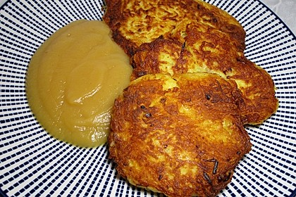 Reibekuchen - Kartoffelpuffer 17