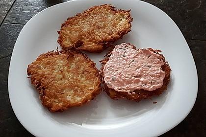 Reibekuchen - Kartoffelpuffer 19