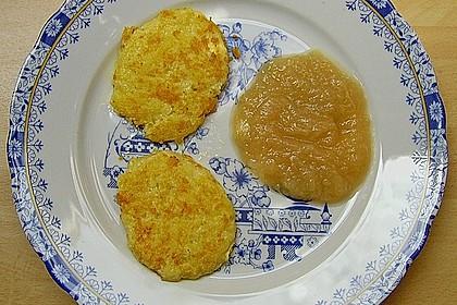 Reibekuchen - Kartoffelpuffer 83