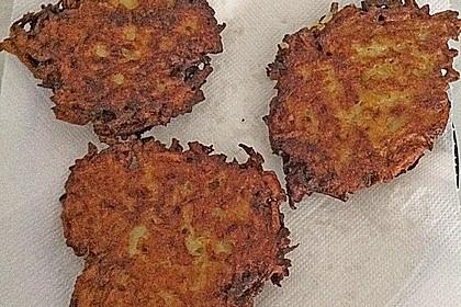 Reibekuchen - Kartoffelpuffer 88