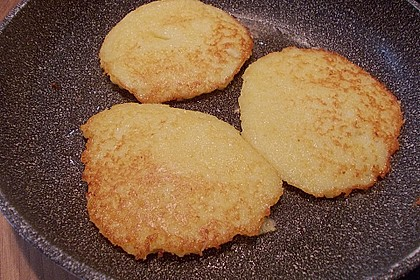 Reibekuchen - Kartoffelpuffer 81