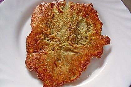 Reibekuchen - Kartoffelpuffer 76