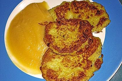 Reibekuchen - Kartoffelpuffer 51