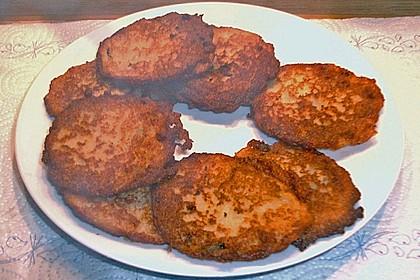 Reibekuchen - Kartoffelpuffer 103