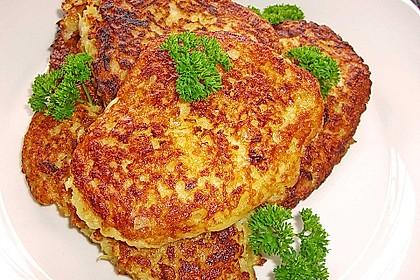 Reibekuchen - Kartoffelpuffer 33