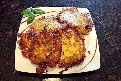 Reibekuchen - Kartoffelpuffer 47