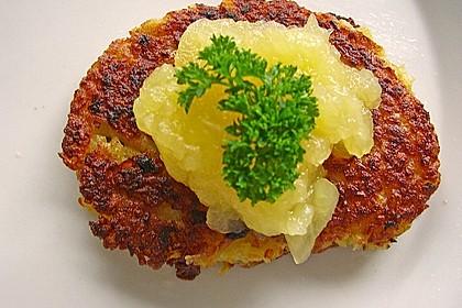 Reibekuchen - Kartoffelpuffer 29