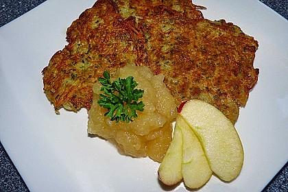 Reibekuchen - Kartoffelpuffer 13