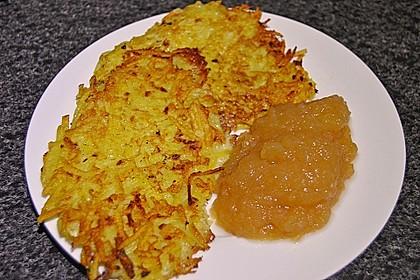 Reibekuchen - Kartoffelpuffer 49
