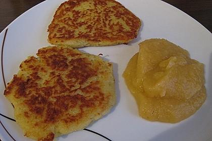 Reibekuchen - Kartoffelpuffer 23