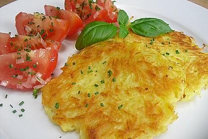 Reibekuchen - Kartoffelpuffer 1