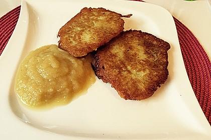 Reibekuchen - Kartoffelpuffer 14
