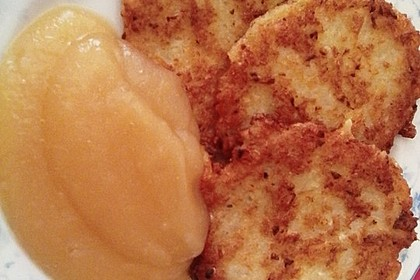 Reibekuchen - Kartoffelpuffer 71