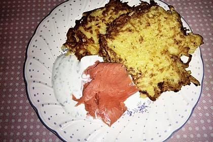 Reibekuchen - Kartoffelpuffer 98