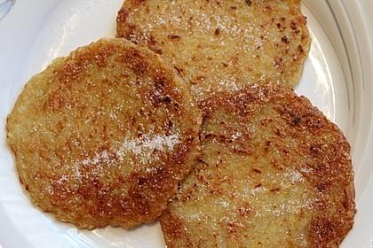 Reibekuchen - Kartoffelpuffer 84