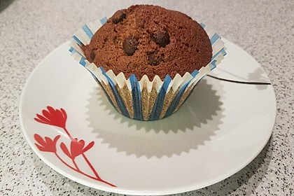 Jägermeister - Muffins
