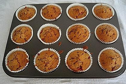Erdbeer - Muffins 18