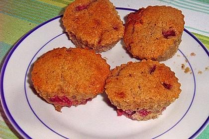 Erdbeer - Muffins 14