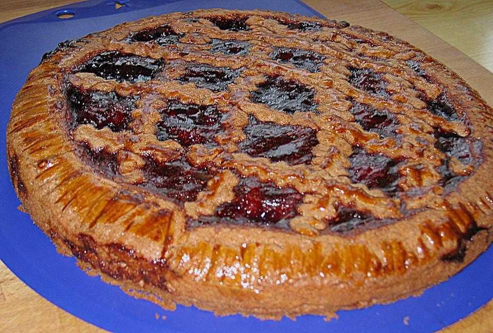 Linzer Torte Nach Oma Von Schneewittchen79 Chefkoch De