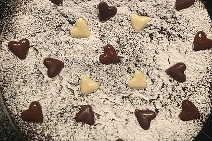 Schokolade - Becherkuchen 32