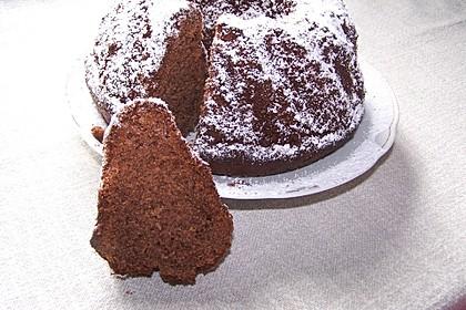 Schokolade - Becherkuchen 23