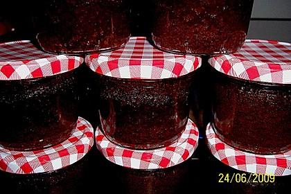 Schokolade - Becherkuchen 41
