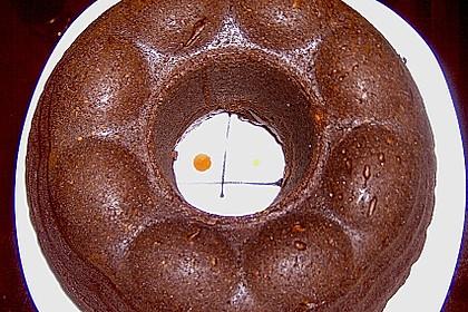 Schokolade - Becherkuchen 31
