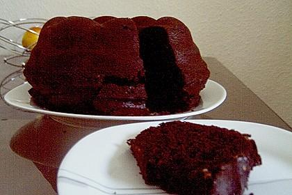 Schokolade - Becherkuchen 34