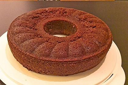Schokolade - Becherkuchen 30