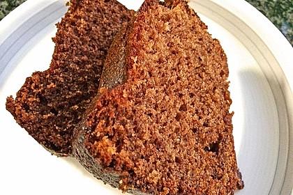 Schokolade - Becherkuchen 15