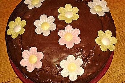 Schokolade - Becherkuchen 5
