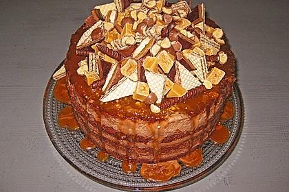 Schokolade - Becherkuchen 11