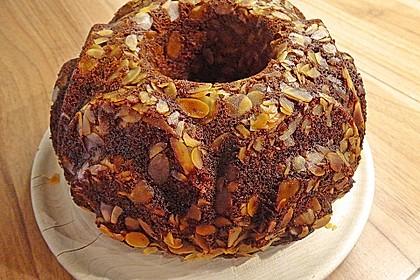 Schokolade - Becherkuchen 28