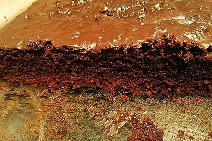Schokolade - Becherkuchen 35
