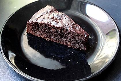 Schokolade - Becherkuchen 33