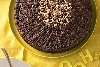 Schokolade - Becherkuchen 3