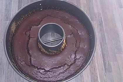 Schokolade - Becherkuchen 45