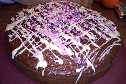 Schokolade - Becherkuchen 37