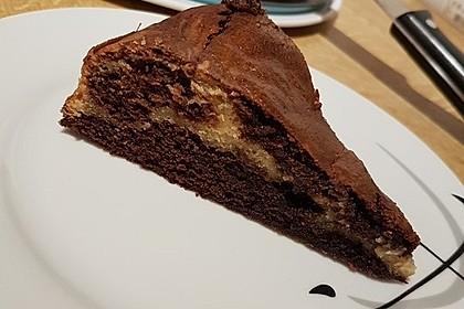 Erdnussbutter Chocolate Brownies Von Seelenschein Chefkoch De