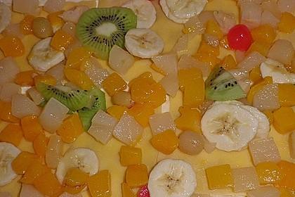 Süße Lasagne 10