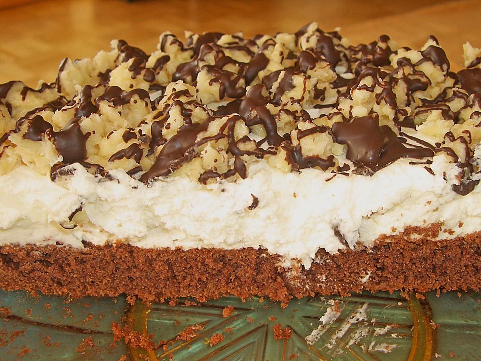 Fress Mich Dumm Kuchen Von Gisela1981 Chefkoch De