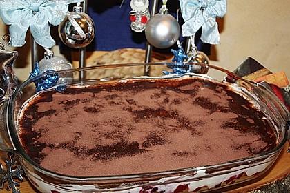 Weihnachtliches Tiramisu 2