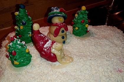 Weihnachtliches Tiramisu 11