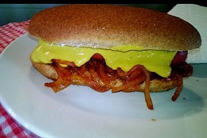 New York Hot Dogs 1