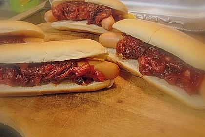New York Hot Dogs 3