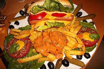 New York Hot Dogs 4