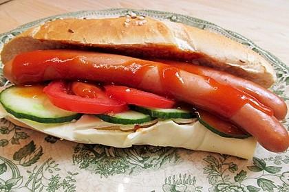 New York Hot Dogs 5
