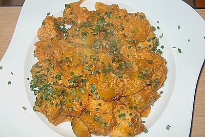 Rosenkohl-Curry 22
