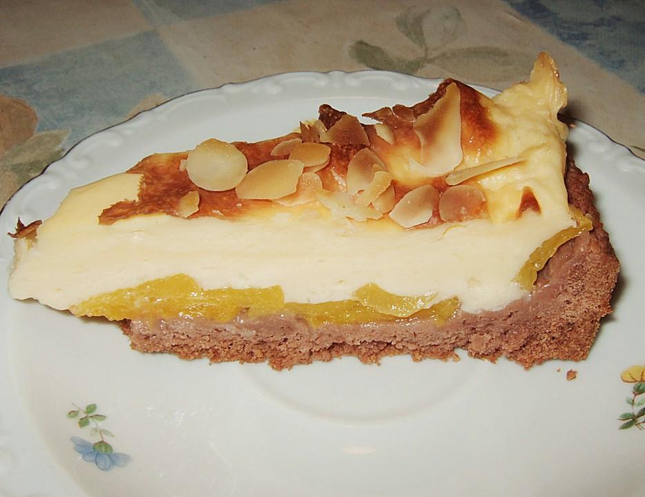 Apfel Pudding Kuchen Von Durumi Chefkoch De