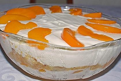 Pfirsich - Cantuccini - Trifle 13